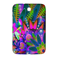 Wild Abstract Design Samsung Galaxy Note 8 0 N5100 Hardshell Case