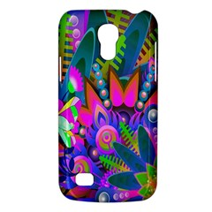 Wild Abstract Design Galaxy S4 Mini