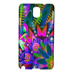 Wild Abstract Design Samsung Galaxy Note 3 N9005 Hardshell Case