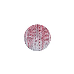 Abstract Swirling Pattern Background Wallpaper Pattern 1  Mini Magnets