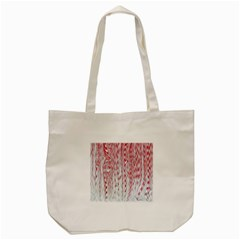 Abstract Swirling Pattern Background Wallpaper Pattern Tote Bag (cream)