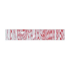 Abstract Swirling Pattern Background Wallpaper Pattern Flano Scarf (mini)