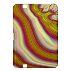 Artificial Colorful Lava Background Kindle Fire Hd 8 9