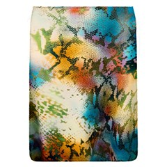 Abstract Color Splash Background Colorful Wallpaper Flap Covers (s)