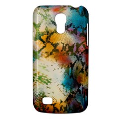 Abstract Color Splash Background Colorful Wallpaper Galaxy S4 Mini