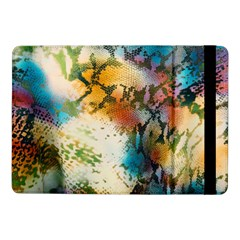 Abstract Color Splash Background Colorful Wallpaper Samsung Galaxy Tab Pro 10.1  Flip Case