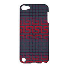 Abstract Tiling Pattern Background Apple iPod Touch 5 Hardshell Case