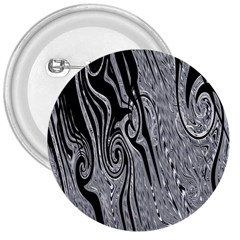 Abstract Swirling Pattern Background Wallpaper 3  Buttons