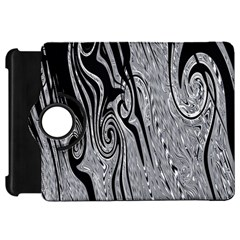 Abstract Swirling Pattern Background Wallpaper Kindle Fire HD 7