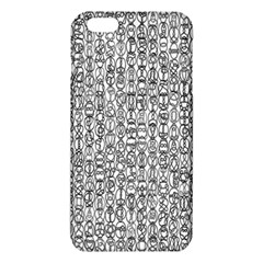 Abstract Knots Background Design Pattern iPhone 6 Plus/6S Plus TPU Case