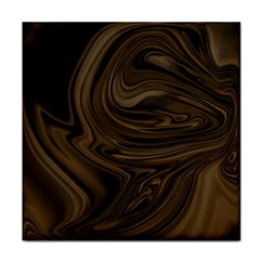 Abstract Art Tile Coasters