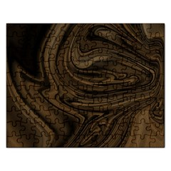 Abstract Art Rectangular Jigsaw Puzzl
