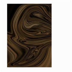 Abstract Art Large Garden Flag (Two Sides)