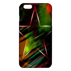 Colorful Background Star iPhone 6 Plus/6S Plus TPU Case