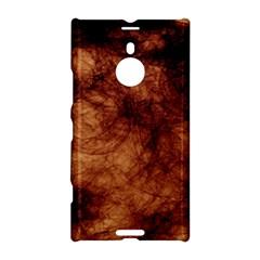 Abstract Brown Smoke Nokia Lumia 1520