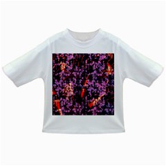 Abstract Painting Digital Graphic Art Infant/Toddler T-Shirts