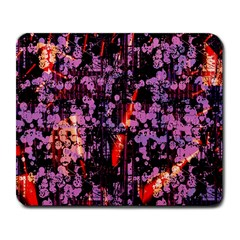 Abstract Painting Digital Graphic Art Large Mousepads