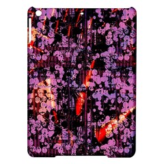 Abstract Painting Digital Graphic Art iPad Air Hardshell Cases