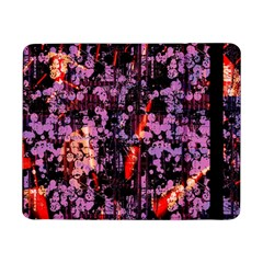 Abstract Painting Digital Graphic Art Samsung Galaxy Tab Pro 8 4  Flip Case
