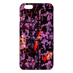 Abstract Painting Digital Graphic Art Iphone 6 Plus/6s Plus Tpu Case