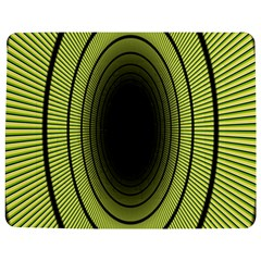 Spiral Tunnel Abstract Background Pattern Jigsaw Puzzle Photo Stand (rectangular)