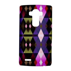 Geometric Abstract Background Art Lg G4 Hardshell Case