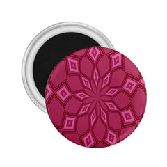 Fusia Abstract Background Element Diamonds 2 25  Magnets