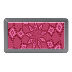 Fusia Abstract Background Element Diamonds Memory Card Reader (Mini)