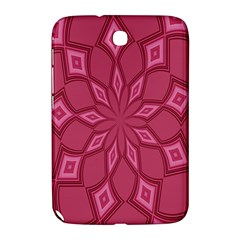 Fusia Abstract Background Element Diamonds Samsung Galaxy Note 8 0 N5100 Hardshell Case