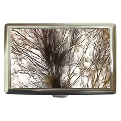 Tree Art Artistic Tree Abstract Background Cigarette Money Cases