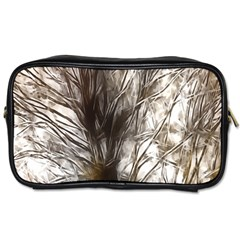Tree Art Artistic Tree Abstract Background Toiletries Bags