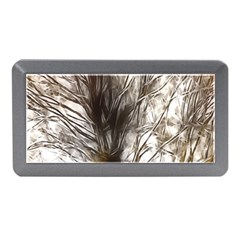 Tree Art Artistic Tree Abstract Background Memory Card Reader (Mini)