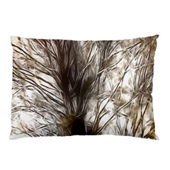 Tree Art Artistic Tree Abstract Background Pillow Case (Two Sides)