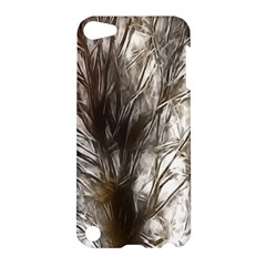 Tree Art Artistic Tree Abstract Background Apple Ipod Touch 5 Hardshell Case