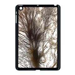Tree Art Artistic Tree Abstract Background Apple Ipad Mini Case (black)