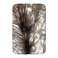 Tree Art Artistic Tree Abstract Background Samsung Galaxy Note 8.0 N5100 Hardshell Case