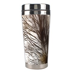 Tree Art Artistic Tree Abstract Background Stainless Steel Travel Tumblers