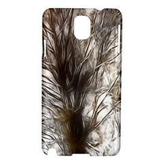 Tree Art Artistic Tree Abstract Background Samsung Galaxy Note 3 N9005 Hardshell Case