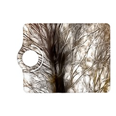 Tree Art Artistic Tree Abstract Background Kindle Fire Hd (2013) Flip 360 Case