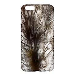 Tree Art Artistic Tree Abstract Background Apple iPhone 6 Plus/6S Plus Hardshell Case
