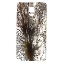 Tree Art Artistic Tree Abstract Background Galaxy Note 4 Back Case