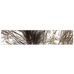 Tree Art Artistic Tree Abstract Background Flano Scarf (small)