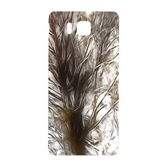 Tree Art Artistic Tree Abstract Background Samsung Galaxy Alpha Hardshell Back Case