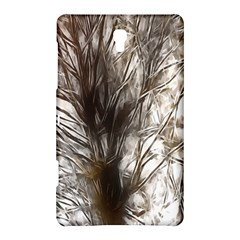 Tree Art Artistic Tree Abstract Background Samsung Galaxy Tab S (8.4 ) Hardshell Case