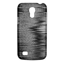Rectangle Abstract Background Black And White In Rectangle Shape Galaxy S4 Mini
