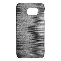 Rectangle Abstract Background Black And White In Rectangle Shape Galaxy S6