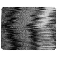 Rectangle Abstract Background Black And White In Rectangle Shape Jigsaw Puzzle Photo Stand (Rectangular)