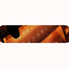Magic Steps Stair With Light In The Dark Large Bar Mats