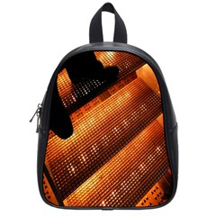 Magic Steps Stair With Light In The Dark School Bags (Small)