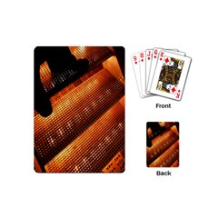 Magic Steps Stair With Light In The Dark Playing Cards (Mini)